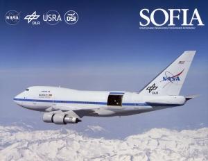 SOFIA observatory