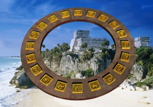 Tulum with Month wheel