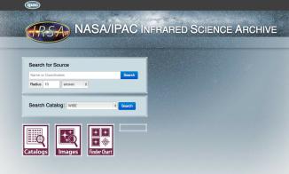 IRSA website