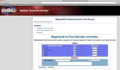 Mag to Flux Converter-s