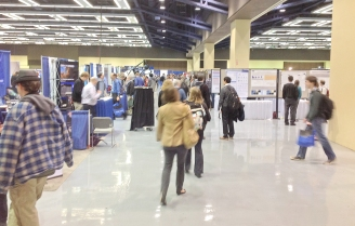 AAS 2015 Monday posters 1