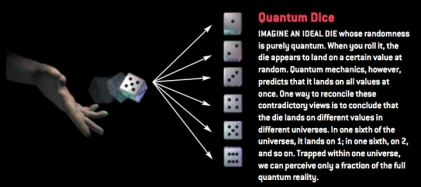 quantum-dice