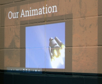 Animation group animation