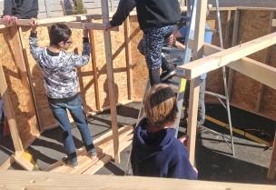 Building habitat-2
