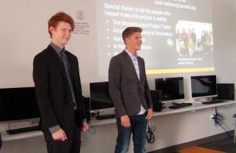 Mousetronaut presentation-s