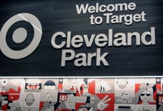 Cleveland Park Target
