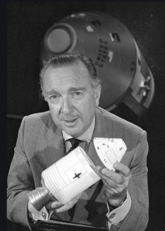 Cronkite with CSM model
