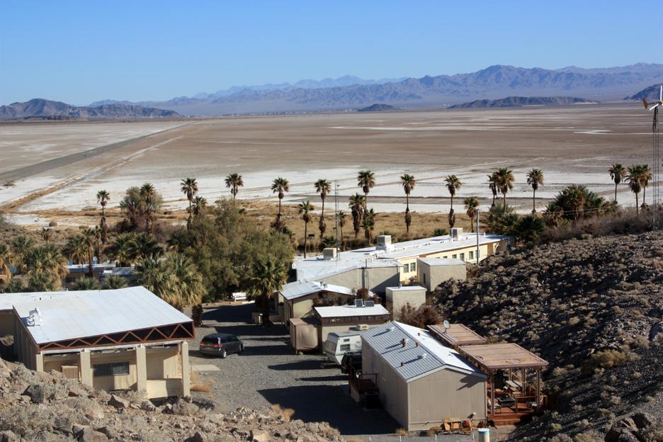 Desert Studies Center-s